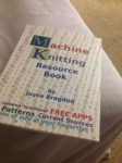 MachineKnittingResourceBook